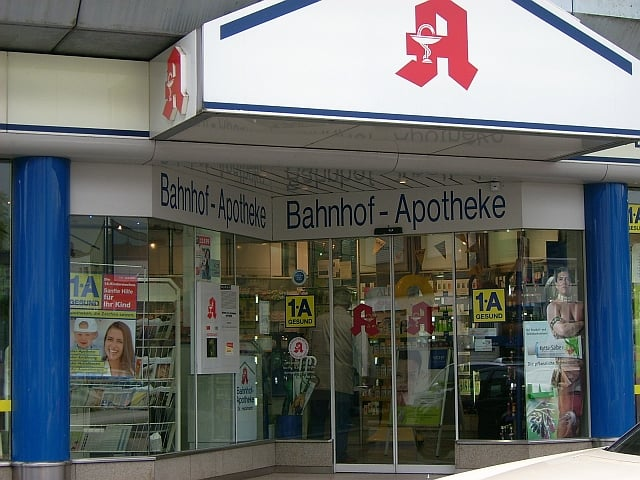 bahnhof lebach