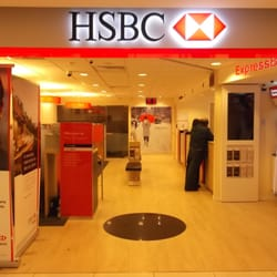 HSBC Orchard Dhoby Ghaut Branch - Bank & Building Societies - 68