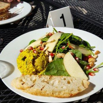 Vegan Restaurant Menlo Park