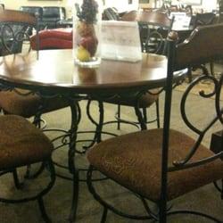 Ashley Furniture Fresno Reviews