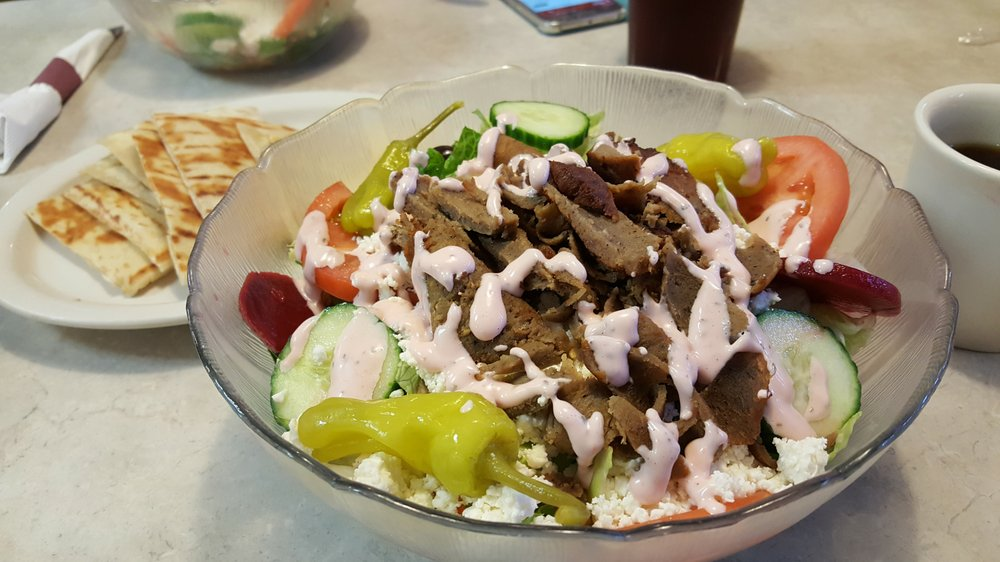 Food from Country Skillet