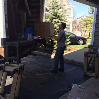 Green Line Moving Corp 16 s & 67 Reviews Movers