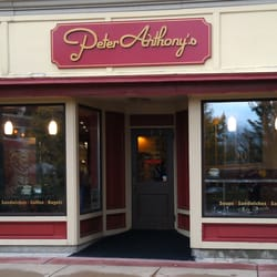 Peter Anthonys Closed Delis 135 Broadway Schenectady Ny