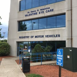 Photo of Registry of Motor Vehicles - Leominster, MA, United States. You have