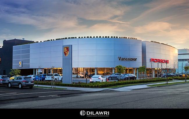 Photos for Porsche Centre Vancouver - Yelp
