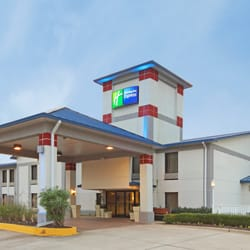 Photo Of Holiday Inn Express Hope Ar United States