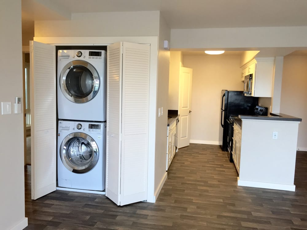 renovated units with washer and dryer yelp