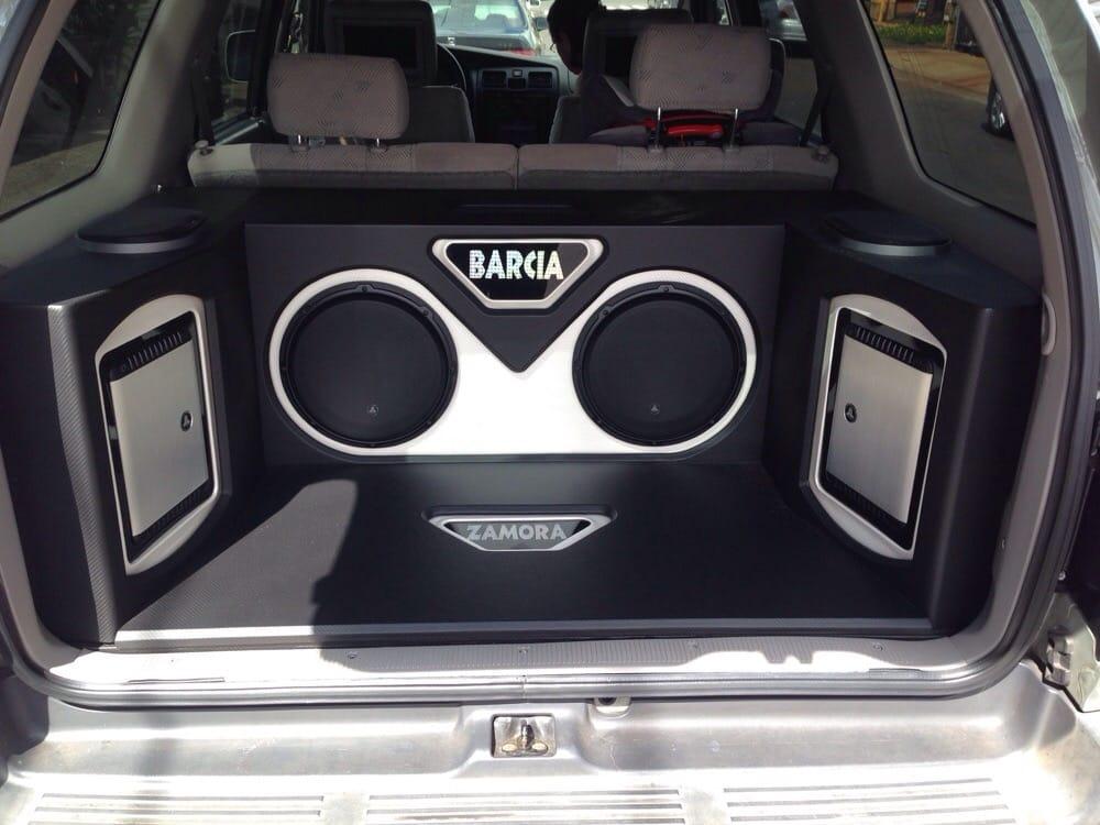 2001 Toyota 4Runner - Yelp