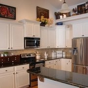 Cabinet Resurfacing Photo Of Summit Cabinet Coatings   Fort Collins, CO,  United States. Cabinet Refinishing ...