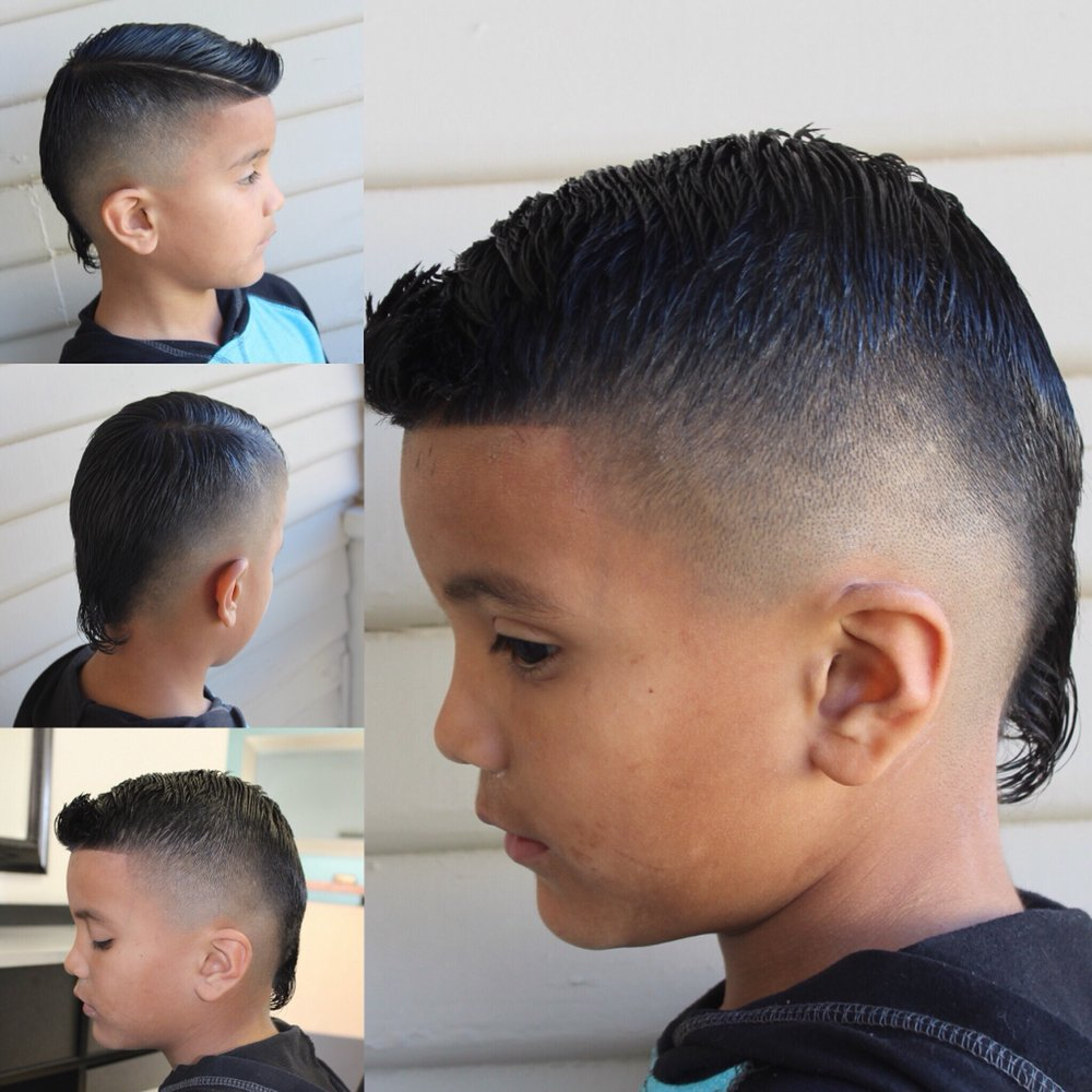 The Shop: Beauty & Barber Salon: 636 Broadway St, King City, CA