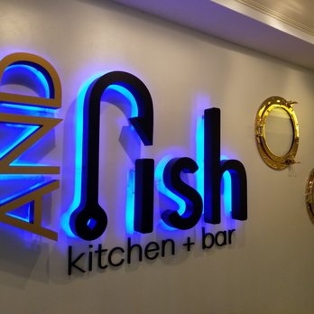 and fish kitchen bar 16 photos seafood 1200 n ocean blvd rh yelp com