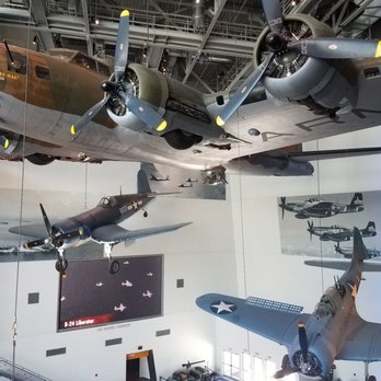 The National WWII Museum - 3562 Photos & 1384 Reviews