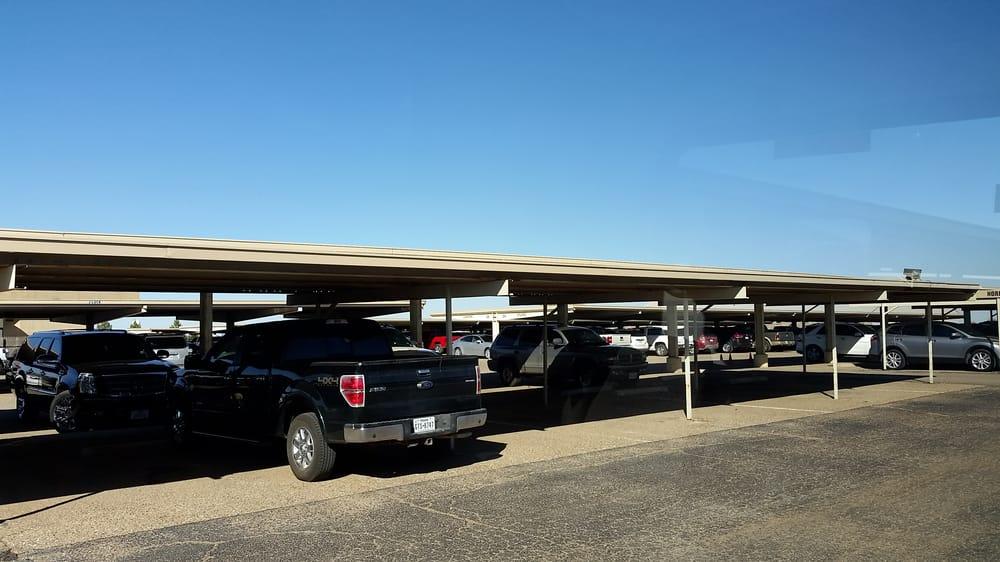 Shelter Park Airport: 4410 N Martin L King Blvd, Lubbock, TX