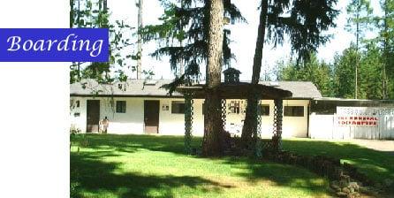 Royal Pet Motel: 22915 65th Ave E, Spanaway, WA