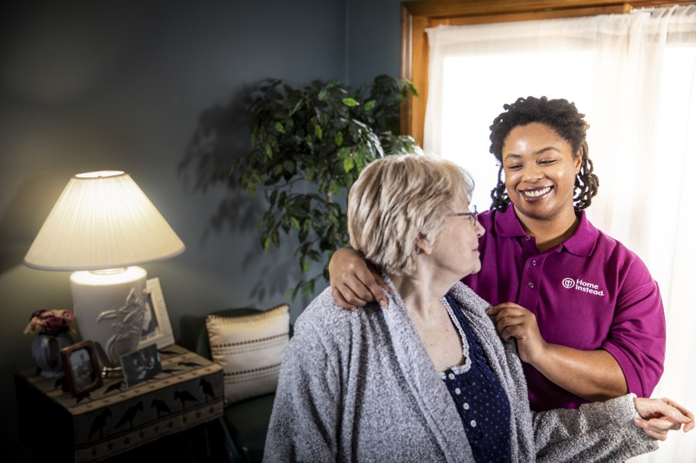 Home Instead Senior Care: 1551 Jennings Mill Rd, Watkinsville, GA