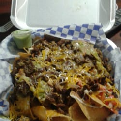 Photo Of Pancho S Mexican Food Independence Mo United States Wonderful Super Nachos