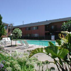 Photo Of Wavecrest Lanai Apartments Alameda Ca United States