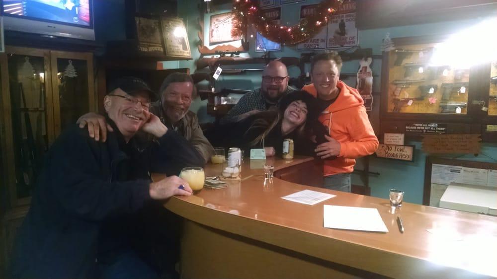 Sprechers Tavern & Sporting Goods: E7425 County Rd C, North Freedom, WI