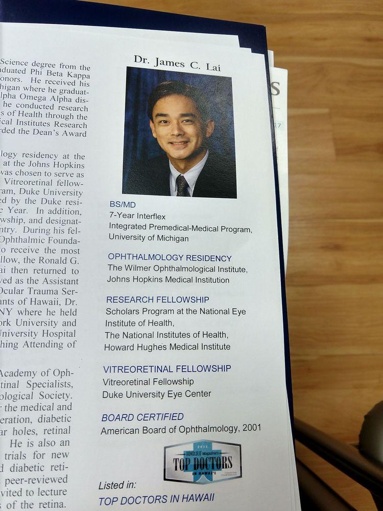 Dr  Lai - Yelp