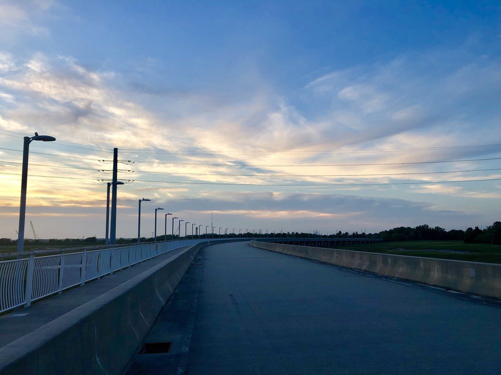 Bridge To Nowhere: 1593 Oceanic St, Charleston, SC