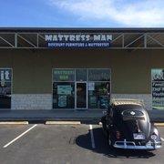 Mattress Man 37 s & 124 Reviews Bed Shops 9308