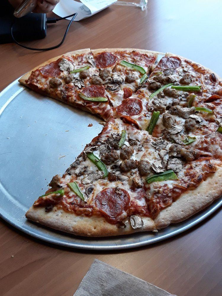 Peter Piper Pizza - 15 fotos y 15 reseñas - Pizzería - Av. Patria ...
