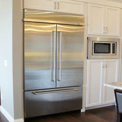 Foto De Hallu0027s KitchenAid Appliance Repair   Danbury, CT, Estados Unidos.  Leave This