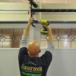 Photo Of Plano Overhead Garage Door   Plano, TX, United States. Our  Professionally