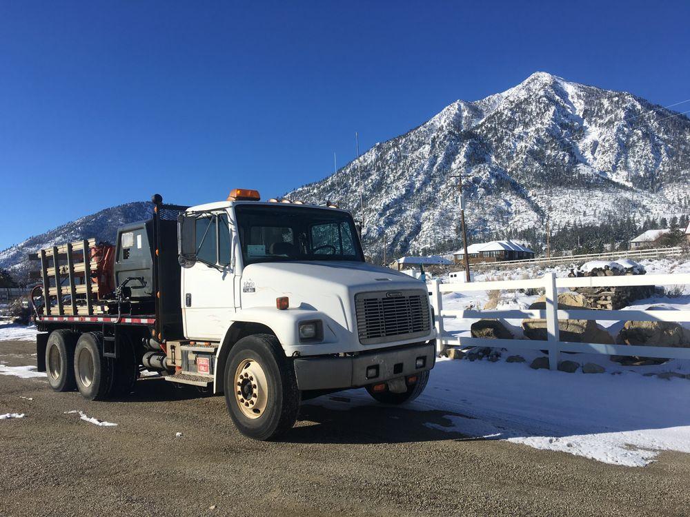 Sierra Sandblasting Solutions: Gardnerville, NV