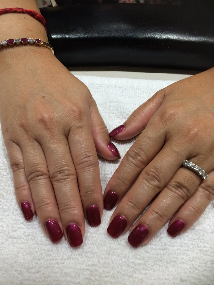 Chelmsford Spa And Nails