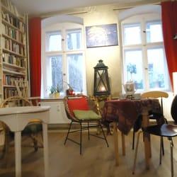 Librera La Escalera Libreras de segunda mano Kopenhagener Str