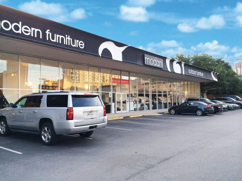 Furniture stores houston galleria