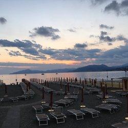 La Terrazza - Restaurants - piazza bo 23, Sestri Levante, Genova ...