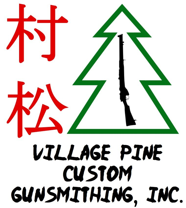 Village Pine Custom Gunsmithing: 5611 152nd St, Hugo, MN