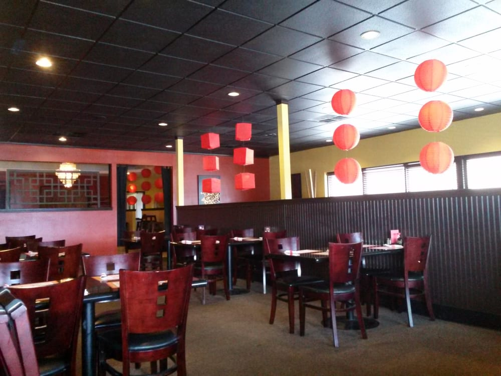 Red Lantern Restaurant West Jordan