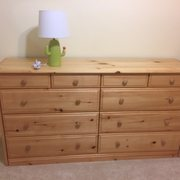 Bare Wood Furniture