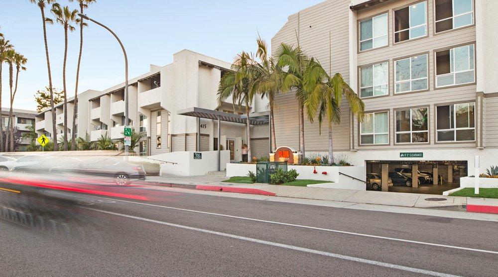 Playa Pacifica Apartments Reviews