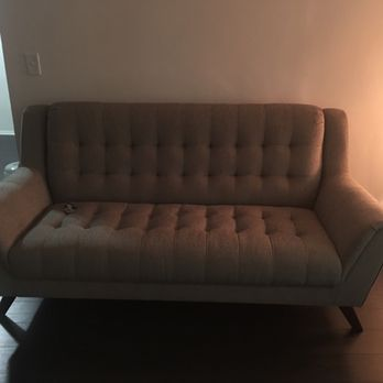 Grey leather sofa uk london