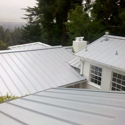 Photo of Westco Roofing Co Inc - Oakland CA United States. Standing Seam & Westco Roofing Co Inc - 35 Reviews - Roofing - 763 46th Ave East ... memphite.com