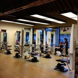 Tricoci university of beauty culture salon 25 foton 73 for A j salon chicago