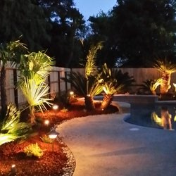 tropical outdoor lighting. photo of mikeu0027s evergreen inc clovis ca united states tropical with outdoor lighting e