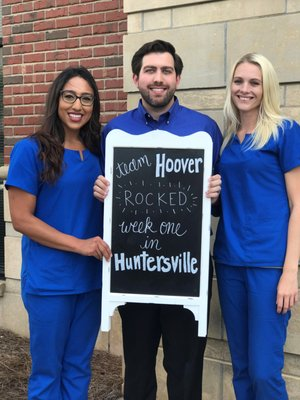 Dermatology Group of the Carolinas - Huntersville 9735