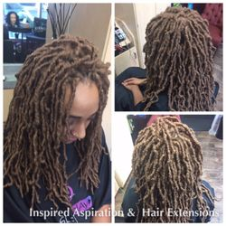 Inspired aspiration hair extensions 594 photos 30 reviews photo of inspired aspiration hair extensions portland or united states crochet pmusecretfo Images