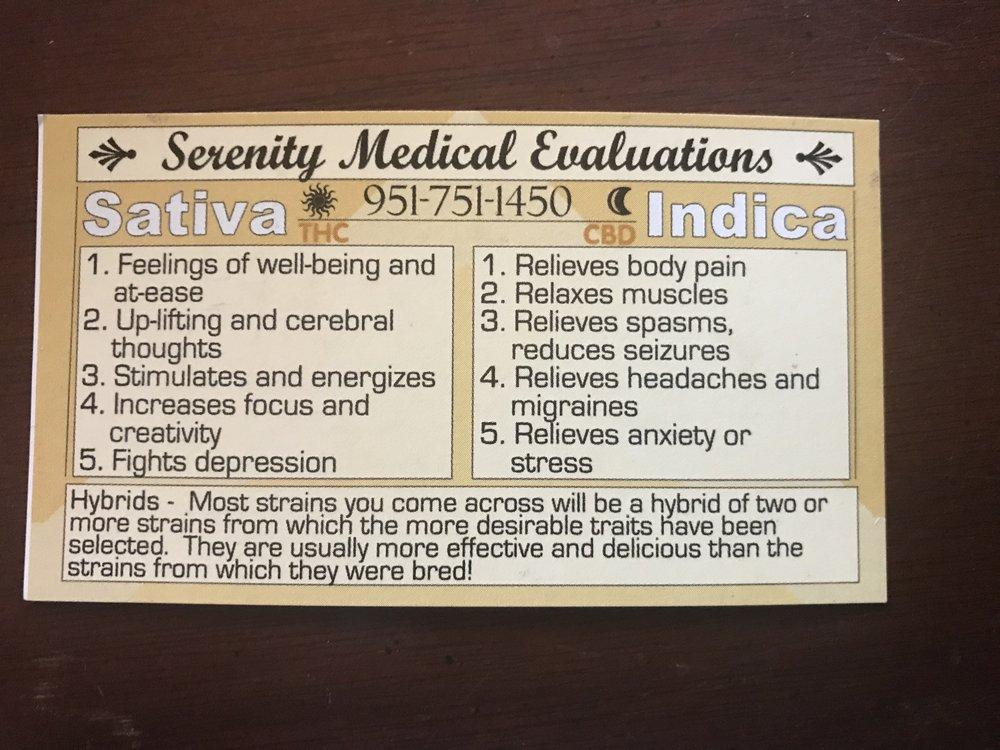 Serenity Medical Evaluations - 36 Photos & 13 Reviews - Medical