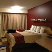 Photo Of Red Roof Inn Canton   North Canton, OH, United States. King