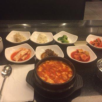 Dae jang keum korean bbq tofu restaurant las vegas nv