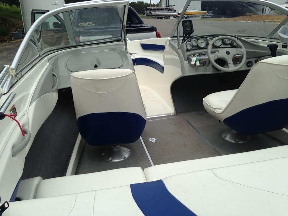Boat Rentals At Smith Lake: 483 Cr 224, Crane Hill, AL