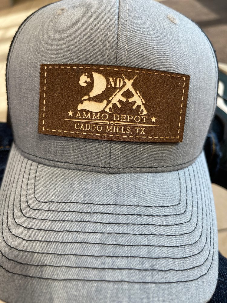 Ammo Depot: 2308 CR 2226, Caddo Mills, TX