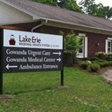Gowanda Urgent Care & Medical Center: 34 Commercial St, Gowanda, NY
