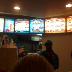 Dairy queen fast food 3134 cahaba heights rd for Food bar in cahaba heights